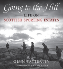 Going to the Hill, Paperback Book