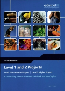 Level 1 and 2 Projects Student Guide, Paperback Book