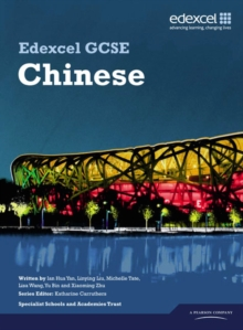 Edexcel GCSE Chinese Student Book, Paperback Book