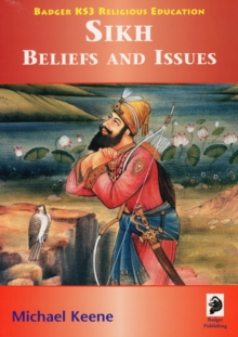 Sikh Beliefs and Issues Student Book, Paperback Book