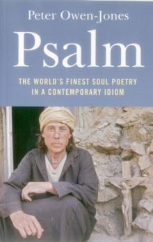 Psalm, Paperback Book