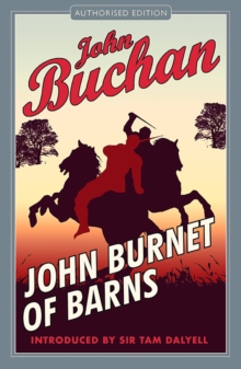 John Burnet of Barns, Paperback / softback Book