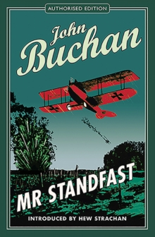 Mr. Standfast : Authorised Edition, Paperback / softback Book