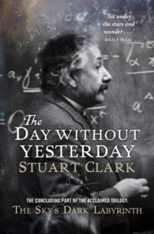 The Day without Yesterday, Paperback Book