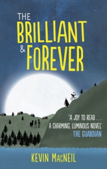 The Brilliant & Forever, Paperback Book