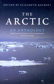 Arctic: an Anthology, Paperback Book