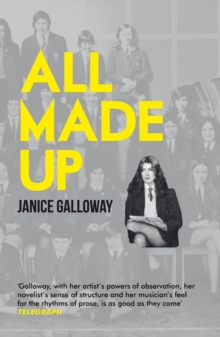 All Made Up, Paperback Book