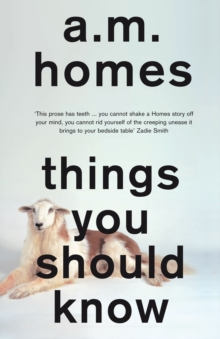 Things You Should Know, Paperback Book