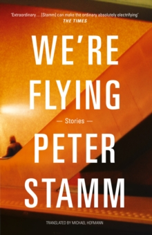 We're Flying, Paperback Book