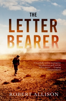 The Letter Bearer, Paperback / softback Book