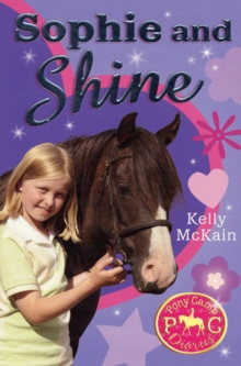 Sophie and Shine, Paperback Book