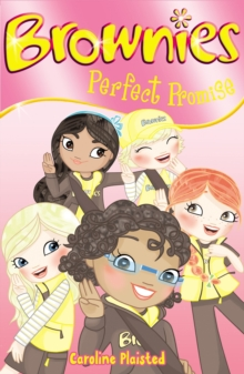 Perfect Promise, Paperback Book
