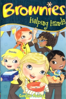 Helping Hands, Paperback Book