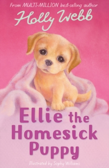 Ellie the Homesick Puppy, Paperback / softback Book