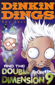 Dinkin Dings and the Double from Dimension 9, Paperback Book