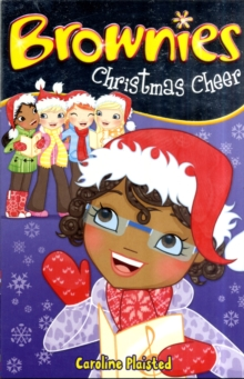 Christmas Cheer, Paperback Book
