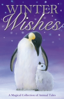 Winter Wishes, Paperback Book