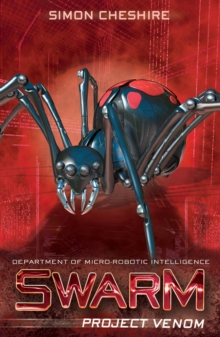 Project Venom, Paperback Book