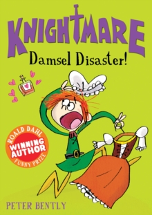 Damsel Disaster!, Paperback Book