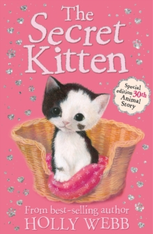 The Secret Kitten, Paperback Book