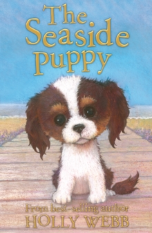 The Seaside Puppy, Paperback Book