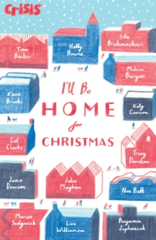 I'll Be Home for Christmas, Paperback Book