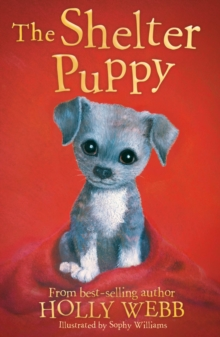 The Shelter Puppy, Paperback Book