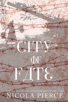 City of Fate, Paperback Book