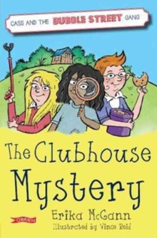 The Clubhouse Mystery, Paperback / softback Book
