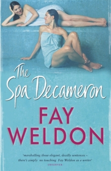 The Spa Decameron, Paperback Book