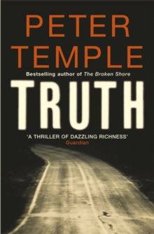 Truth : a blazing thriller in the dry Australian heat, Paperback Book
