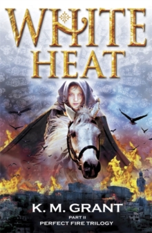 White Heat, Paperback Book