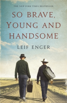 So Brave, Young and Handsome, Paperback Book
