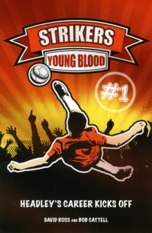 Young Blood, Paperback Book