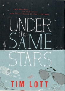 Under the Same Stars, Hardback Book