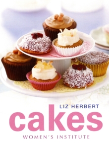 Women's Institute: Cakes, Hardback Book