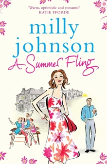 A Summer Fling, Paperback Book