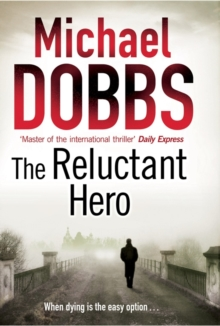 The Reluctant Hero, Paperback Book