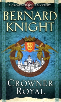 Crowner Royal, Paperback Book