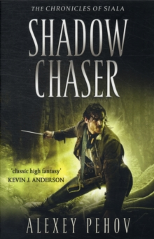 Shadow Chaser, Paperback Book