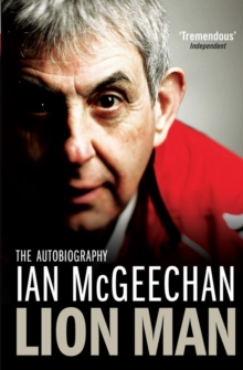 Lion Man : The Autobiography, Paperback Book