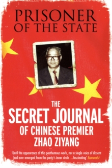Prisoner of the State, Paperback Book