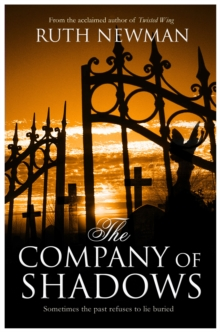 The Company of Shadows, Paperback Book