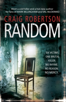 Random : A terrifying and highly inventive debut thriller, Paperback Book