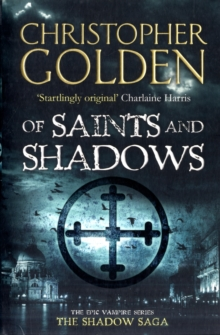 Of Saints and Shadows, Paperback Book