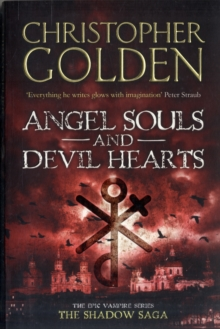Angel Souls and Devil Hearts, Paperback Book