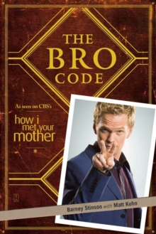 The Bro Code, Paperback Book