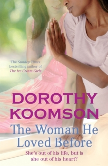 The Woman He Loved Before, Hardback Book