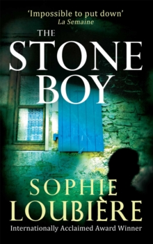 The Stone Boy, Paperback Book