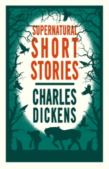 The Supernatural Short Stories, Paperback Book